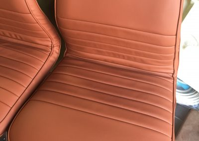 Réfection de chaises pour votre déco d'intérieur